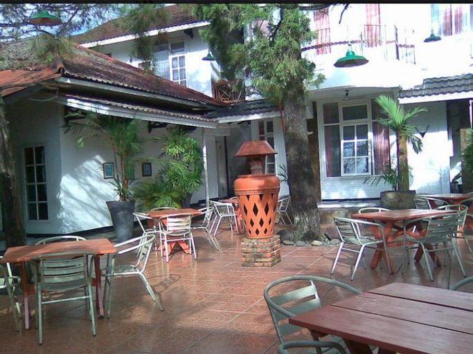 Rockrand Hotel, Manado