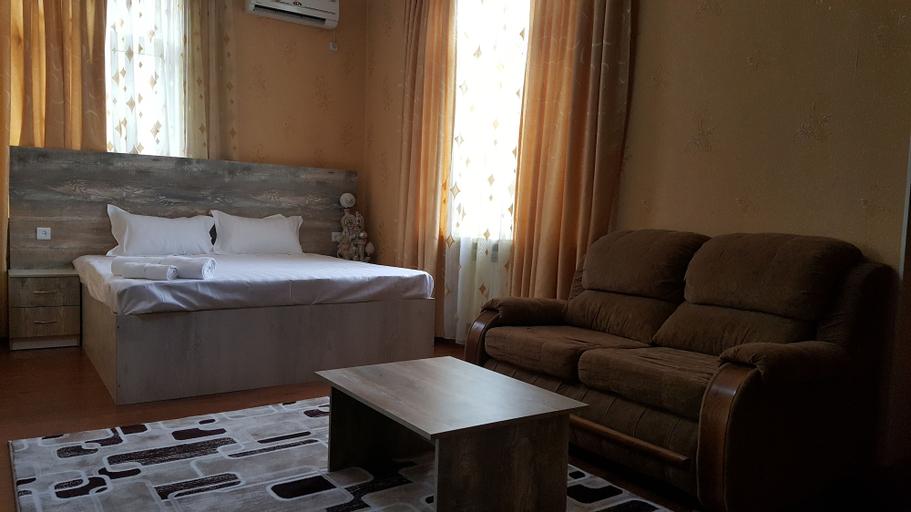 Pamir Hotel-Hostel, Rudaki