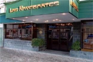 Los Navegantes, Magallanes