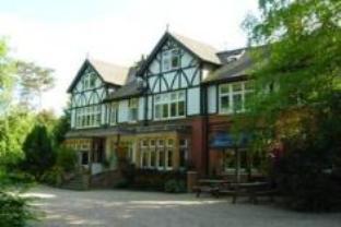 Brockenhurst Hotel, Windsor and Maidenhead