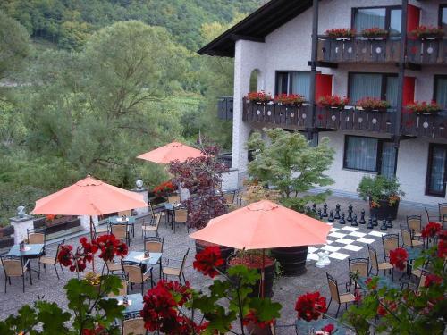 Hotel Lochmühle, Ahrweiler