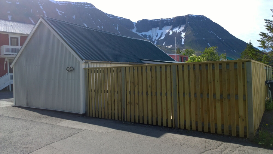 Comfort Bungalow, Ísafjarðarbær