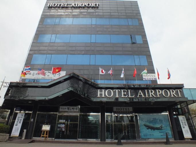 Airport Hotel, Gangseo