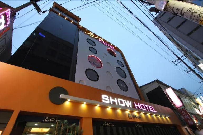 Show Hotel, Pyeongtaek