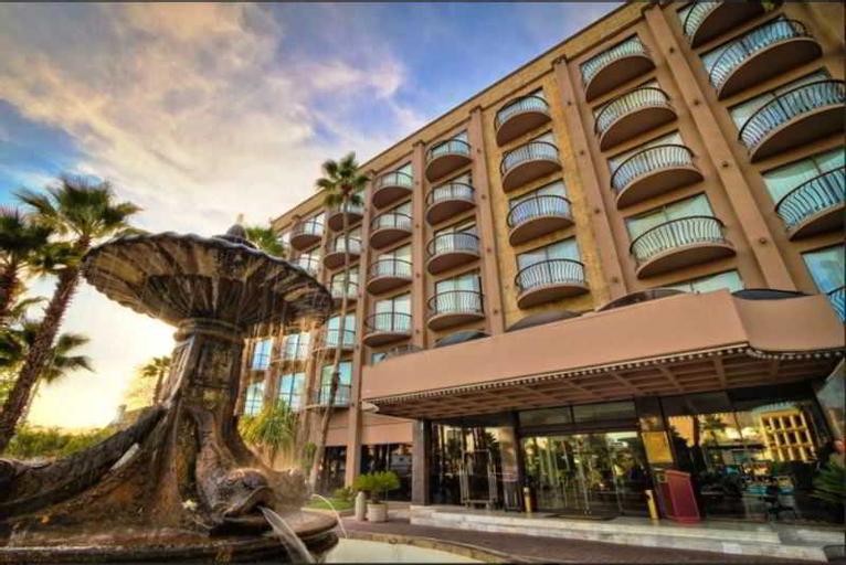 Hotel Lucerna Tijuana, Tijuana