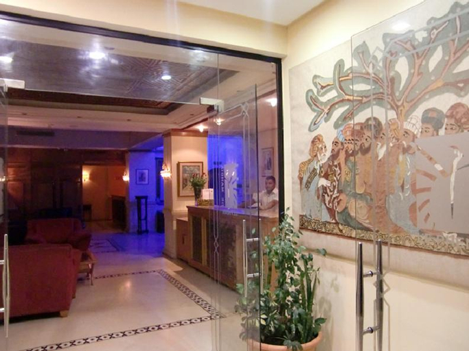 Phenix Mahdia Hotel, Mahdia