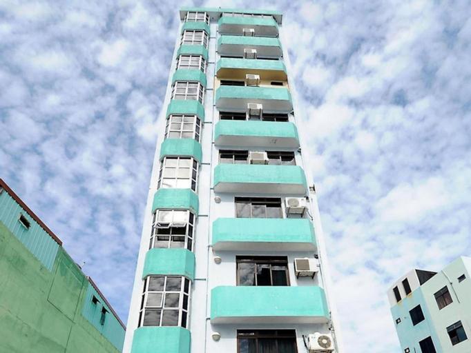 Lucky Hiya Hotel, Malé
