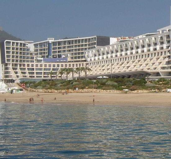 Sesimbra Hotel & Spa, Sesimbra
