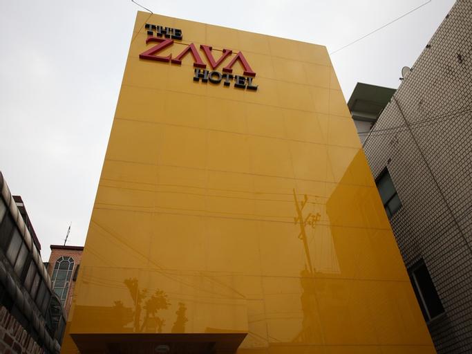 The Zava Hotel, Seongbuk