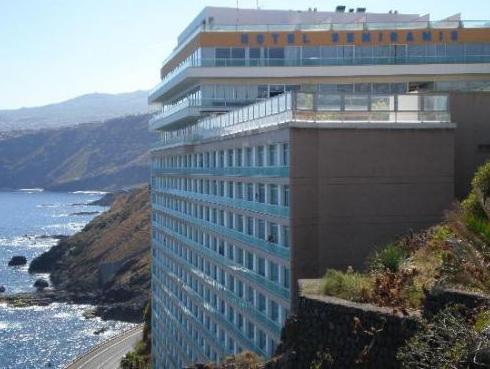 Hotel Best Semiramis, Santa Cruz de Tenerife