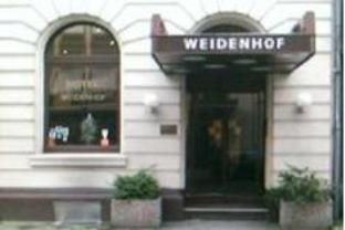 Hotel Weidenhof, Düsseldorf