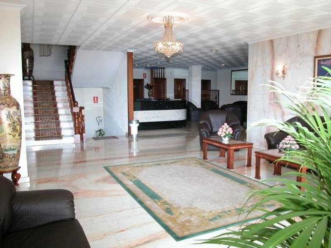 Hotel Ton, Pontevedra
