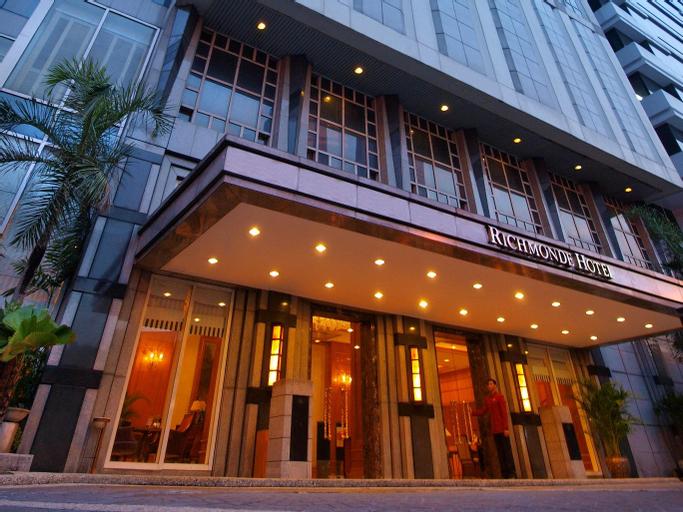 Richmonde Hotel Ortigas, Pasig City
