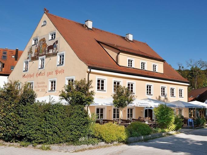 Gasthof Hotel zur Post, Starnberg