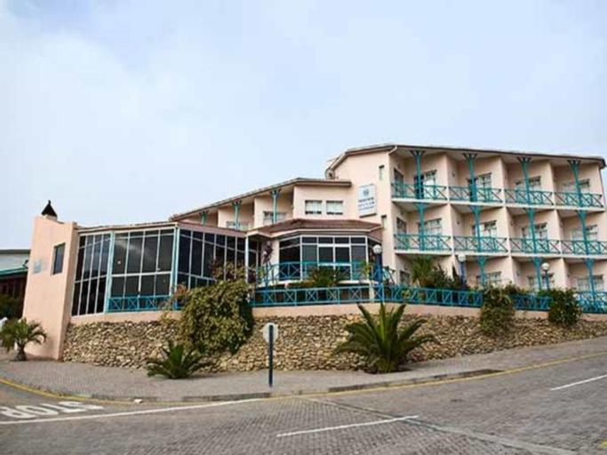 Protea Hotel Sea View Zum Sperrgebiet, Luderitz