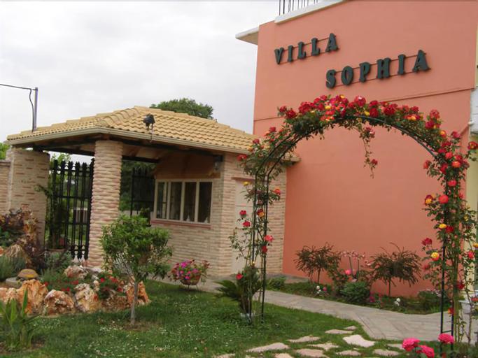 Villa Sophia, Epirus