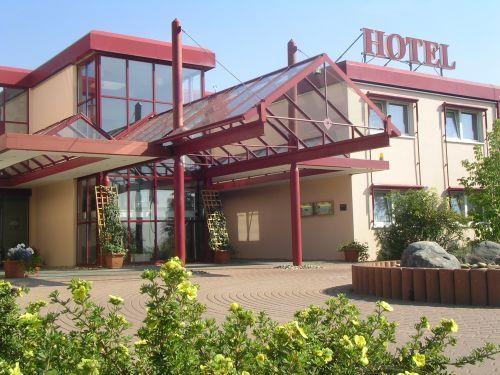 Airport Hotel Erfurt, Erfurt