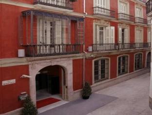 Petit Palace Plaza Malaga Hotel, Málaga
