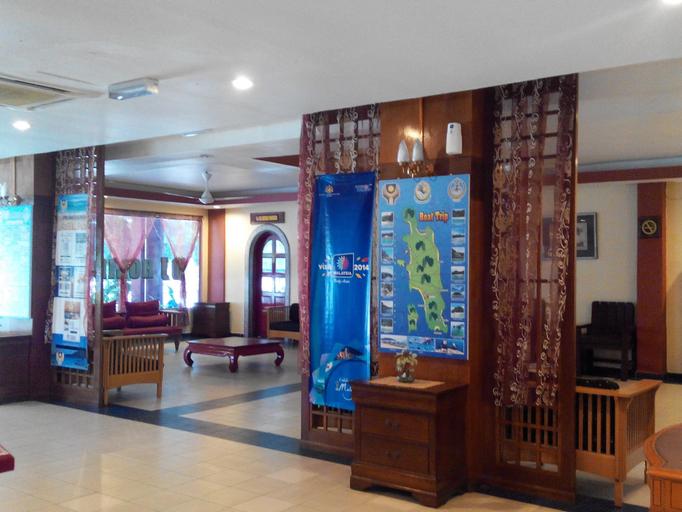 DJ Holiday Resort, Manjung