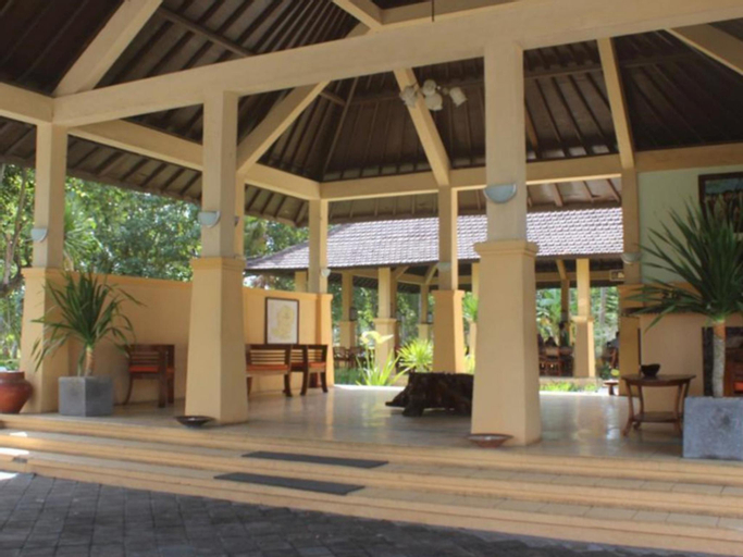 Tastura Beach Hotel, Lombok