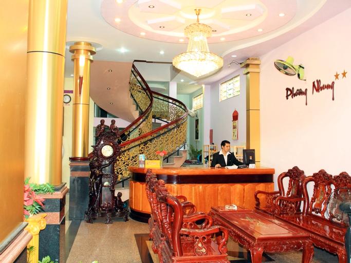 Phuong Nhung Hotel, Nha Trang