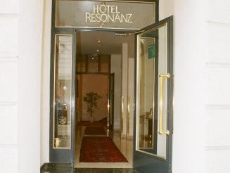 Hotel Resonanz Vienna, Wien