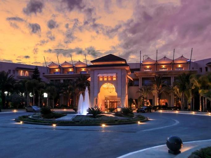 The Russelior Hotel & Spa, Hammamet