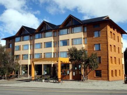 Villa Sofia Resort & Spa, Bariloche
