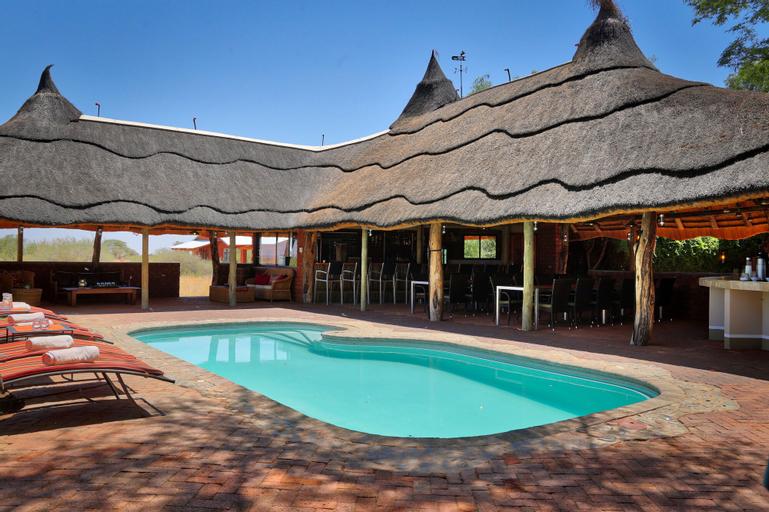 Guest Farm Kiripotib, Windhoek West