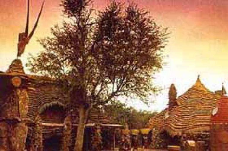 aha Makalali Private Game Lodge, Albula