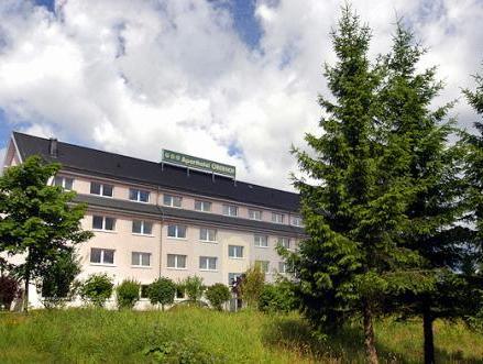 Aparthotel Oberhof, Schmalkalden-Meiningen