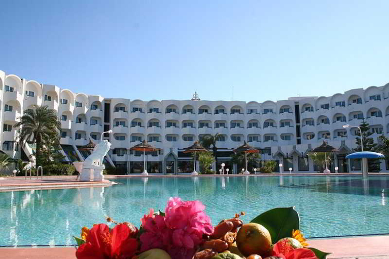 Helya Beach & Spa, Monastir