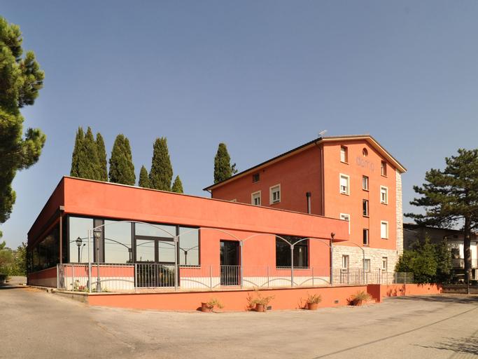 Hotel Domo, Perugia