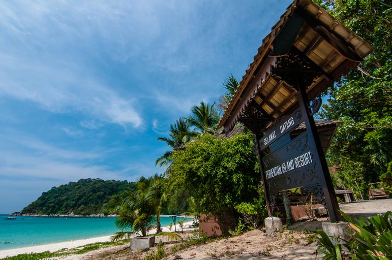 Perhentian Island Resort, Terengganu, Besut