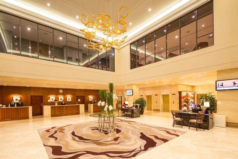 Saigon Prince Hotel, Quận 1