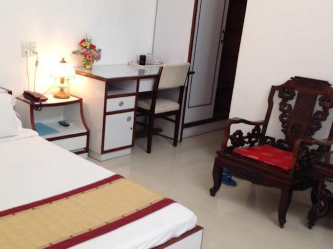 Phuong Anh Hotel Saigon, Quận 1