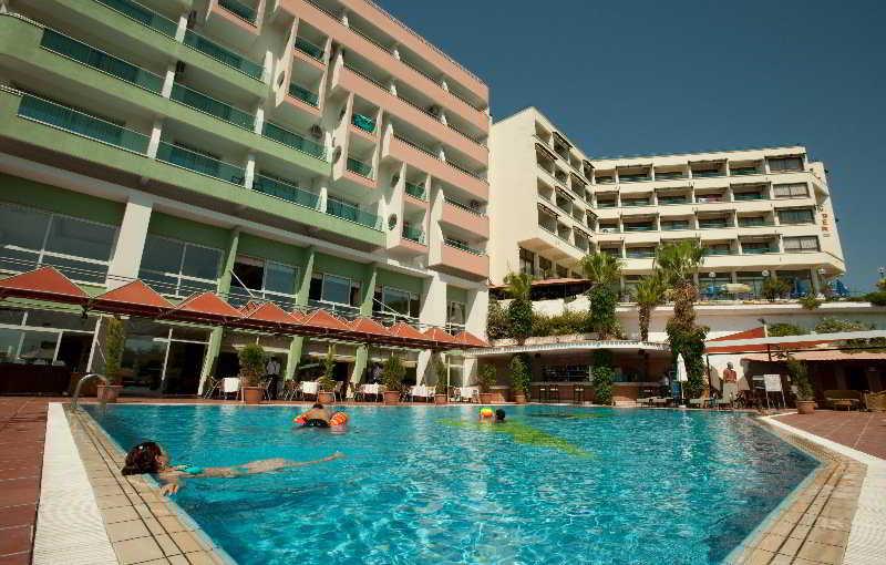 Marina Hotel, Kuşadası