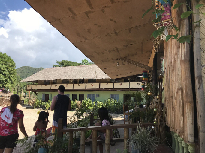 King's Lodging House and Restaurant, Busuanga