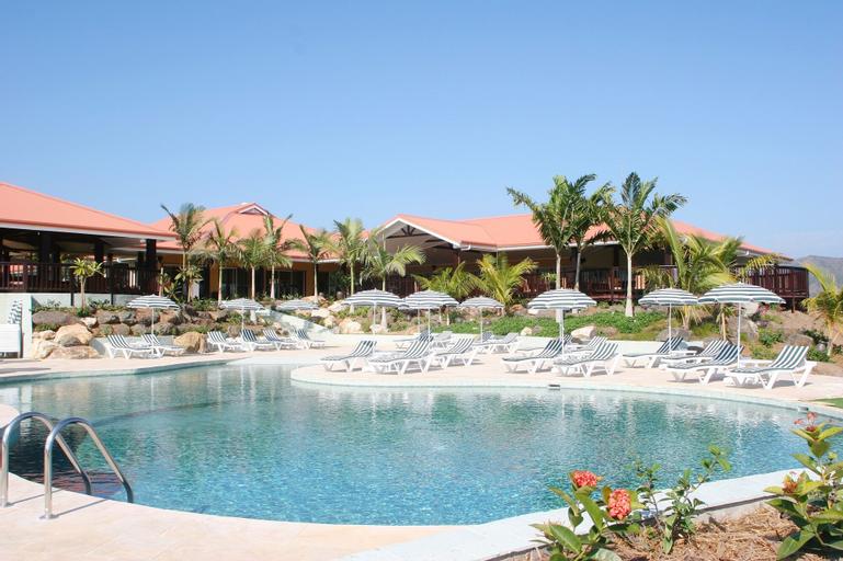 Rivland Resort, Païta