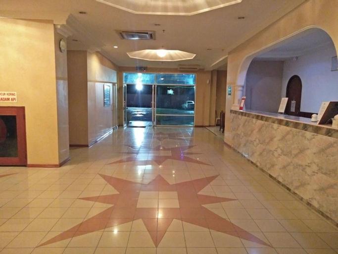 Golden Palms Hotel, Lahad Datu
