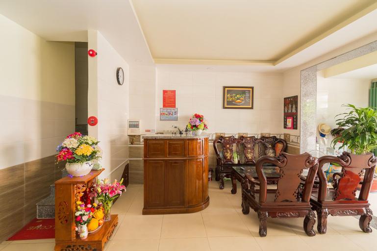 OYO 499 Pattaraporn Hotel, Pran Buri