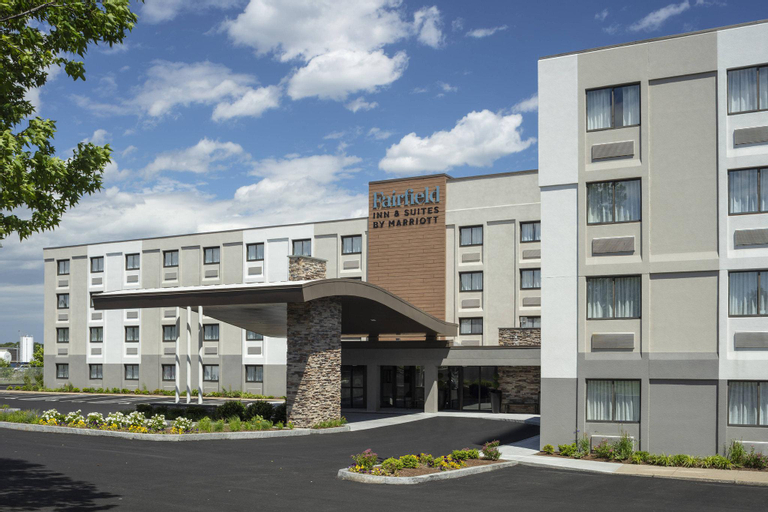 Fairfield by Marriott Inn & Suites Providence Airport Warwick, Kent