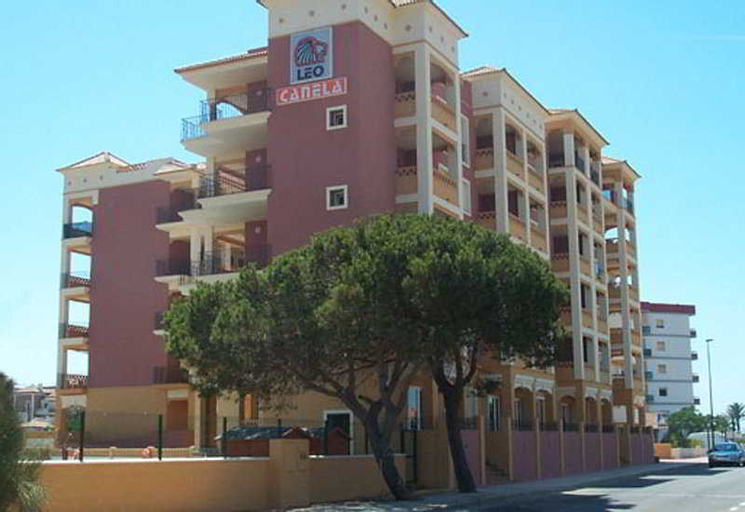 Leo Canela, Huelva