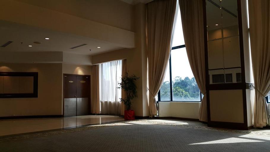 Mandarin Court Hotel, Kuala Lumpur