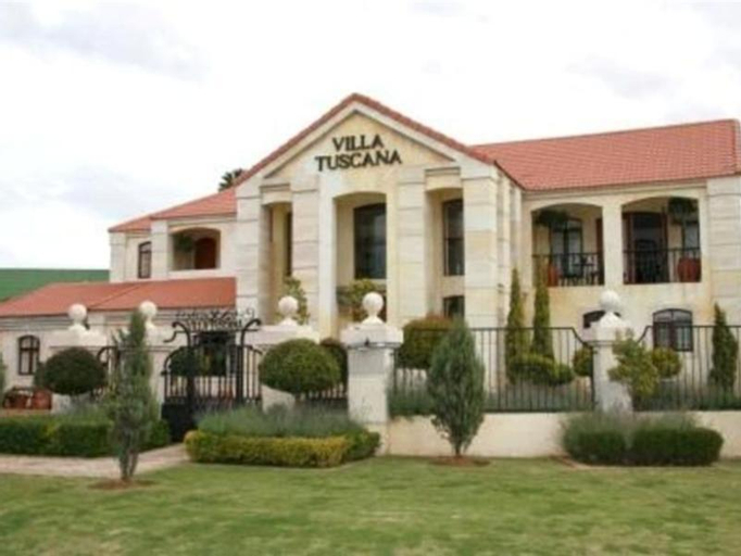 Villa Tuscana Boutique Hotel, Nelson Mandela Bay