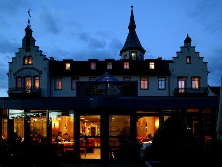 Hotel Magnetberg, Baden-Baden