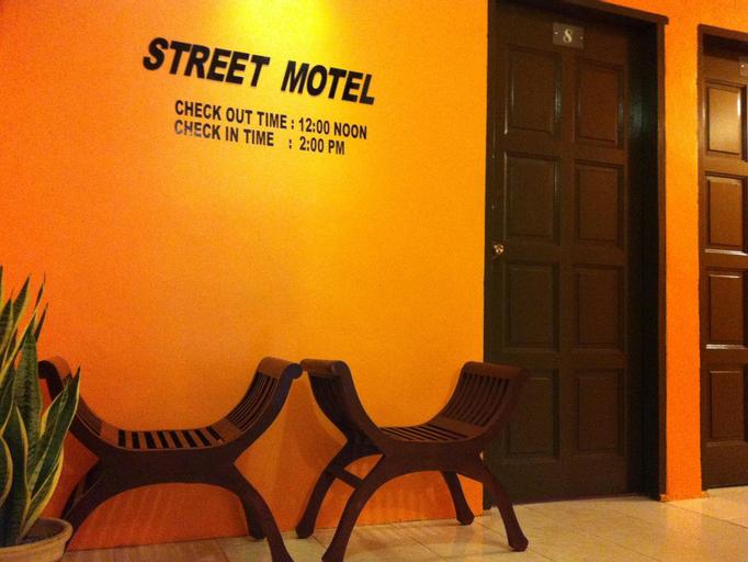 Ten Street Motel, Langkawi