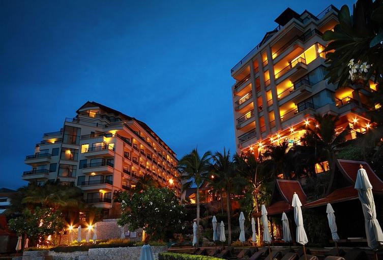 Garden Cliff Resort & Spa, Pattaya