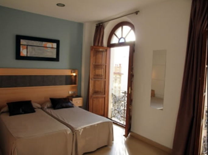 Hostal Plaza Ruiz, Ceuta