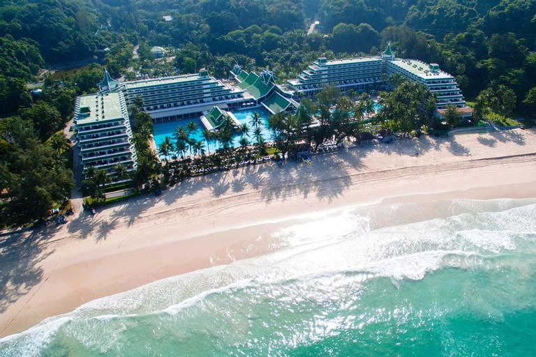 Le Meridien Phuket Beach Resort, Pulau Phuket